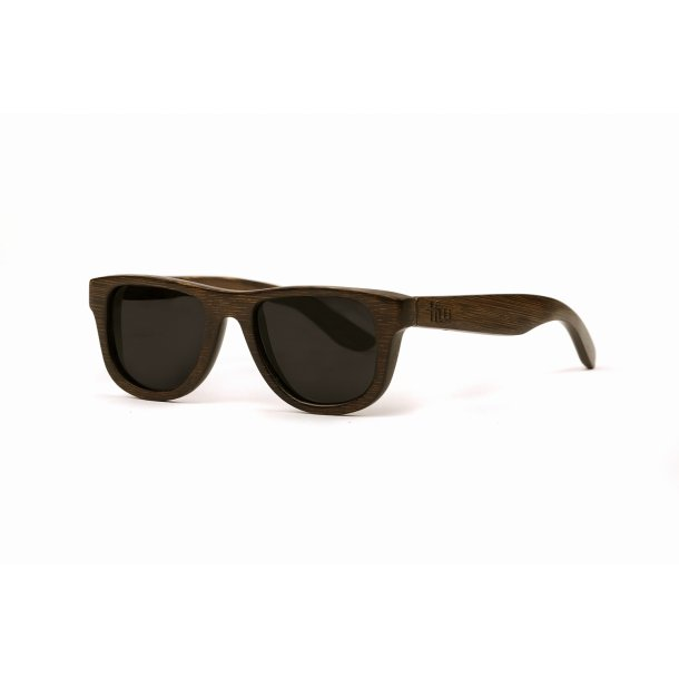 Wayfarer - Murielo small Black
