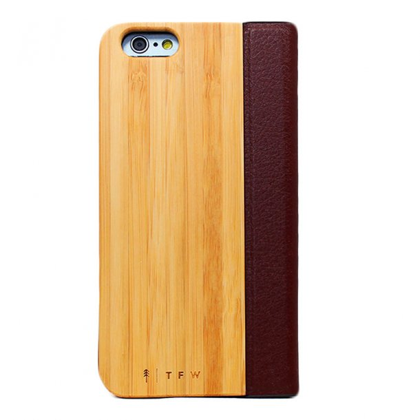 Oriano Flip cover (iPhone 5/5S/SE)
